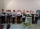Koguduse 125. aastapäev 14, juunil 2009