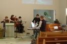 1. Ülestõusmispüha teenistus 4. aprill 2010