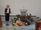 Pühapäevakooli algus 10. okt. 2010