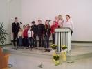 1. Ülestõusmispüha teenistus 24. aprillil 2011