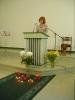 Emadepäeva jumalateenistus 13. mail 2012