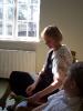 Emadepäeva jumalateenistus 8. mail 2011
