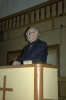 Jõulujumalateenistus Laukal 2011
