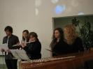 Jõuluõhtu jumalateenistus 2011