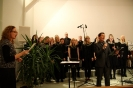 1. advendi kontsert - Oleviste ülistuskoor (2.12.2012)