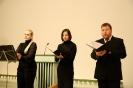 2. advendi kontsert - Valgus paistab pimeduses (9.12.2012)
