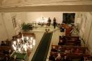 3. advendi kontsert - perekond Liik ja sõbrad (16.12.2012)