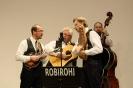Jõuluaja kontsert - ansambel Robirohi (15. dets. 2012)