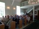 Koguduse 128. aastapäev 10. juunil 2012