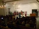 2. advendi kontsert - Kiili vanamuusikaansambel (7. dets. 2013)