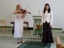 Kärdla koguduse 129. aastapäev 9. juunil 2013