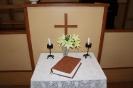 Lauka jumalateenistus 16. märtsil 2014