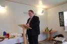 Kilingi-Nõmme koguduse aastapäeval 12. aprilllil 2015