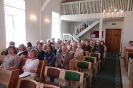 Koguduse 132. aastapäev 12. juunil 2016